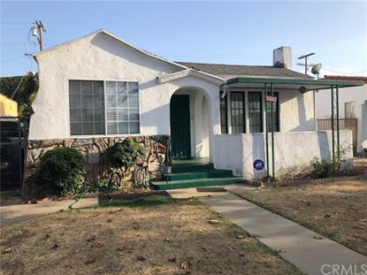 Address not provided Los Angeles, CA MLS# RS18252362