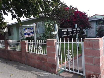 1380 Junipero Avenue Long Beach, CA MLS# RS18266249