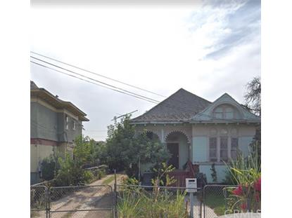 Address not provided Los Angeles, CA MLS# RS19010613