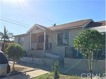 7305 Raymond Ave  Los Angeles, CA MLS# RS19011147
