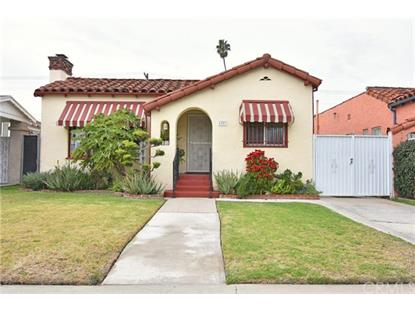 6207 4th Avenue Los Angeles, CA MLS# RS19014736