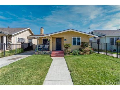 1111 W 70th Street Los Angeles, CA MLS# RS20136418