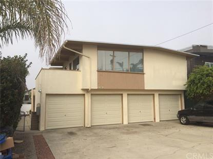 1251 Prospect Avenue Hermosa Beach, CA MLS# SB17089224