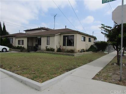 14828 Osage Avenue Lawndale, CA MLS# SB17205415