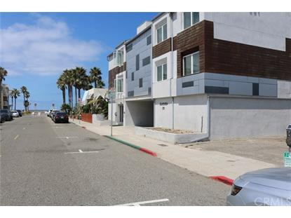 64 15th Court Hermosa Beach, CA MLS# SB17216966