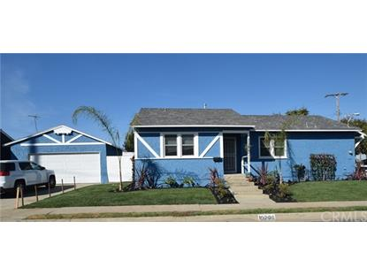 4502 W 167th Street Lawndale, CA MLS# SB17227046