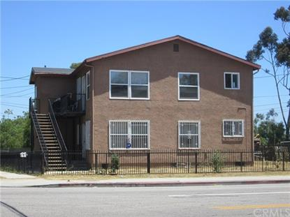 440 W 121st Street Los Angeles, CA MLS# SB18159122