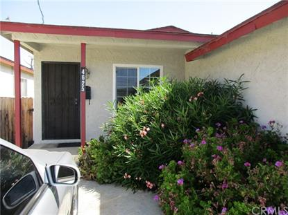 4625 W 162nd Street, Lawndale, CA