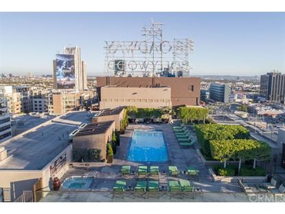 1645 Vine Street Los Angeles, CA MLS# SB18179039