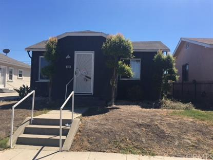1336 W 73rd Street Los Angeles, CA MLS# SB18227871