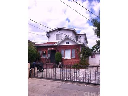1561 W 23rd Street Los Angeles, CA MLS# SB18251320