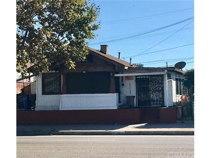 1312 W Manchester Avenue Los Angeles, CA MLS# SB18264925
