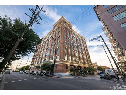 1850 Industrial Street Los Angeles, CA MLS# SB18273452
