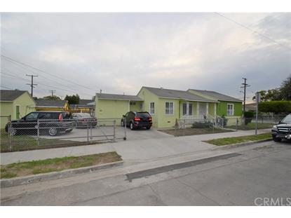 8702 Holmes Avenue Los Angeles, CA MLS# SB18291980