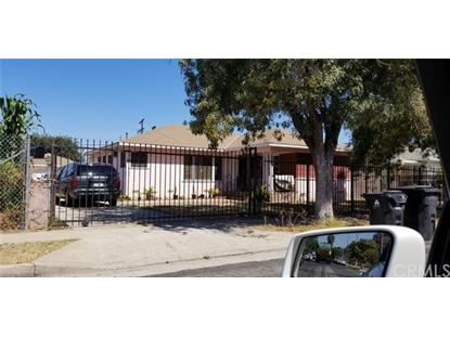 659 E 116th Place  Los Angeles, CA MLS# SB18296314