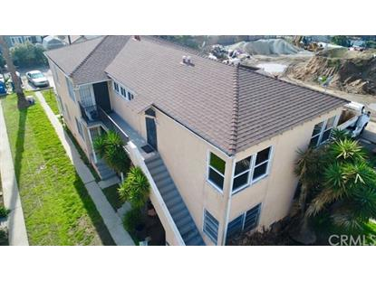 2020 W 35th Street Los Angeles, CA MLS# SB19010628