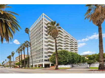7135 Hollywood Boulevard Los Angeles, CA MLS# SB19012982