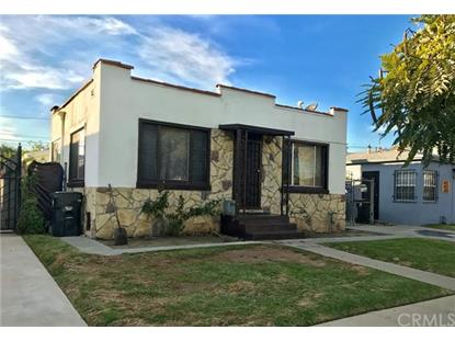6101 S Wilton Place Los Angeles, CA MLS# SB19017098