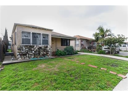 Address not provided Los Angeles, CA MLS# SB19026878