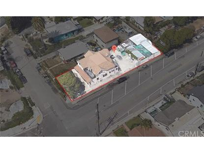 4465 Tourmaline Street Los Angeles, CA MLS# SB19032855