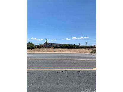 0 I Avenue Apple Valley, CA MLS# SB19127843