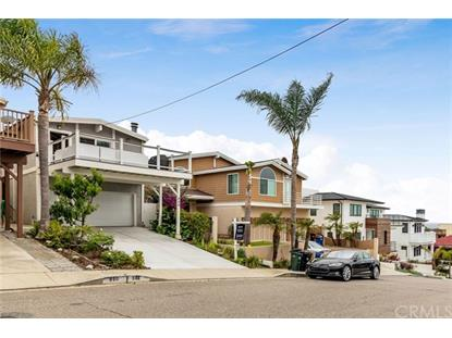 846 18th Street Hermosa Beach, CA MLS# SB19139877