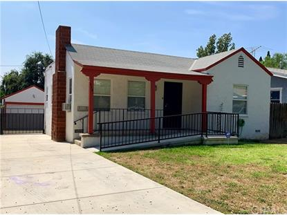 6251 Citrus Avenue Whittier, CA MLS# SB19144026