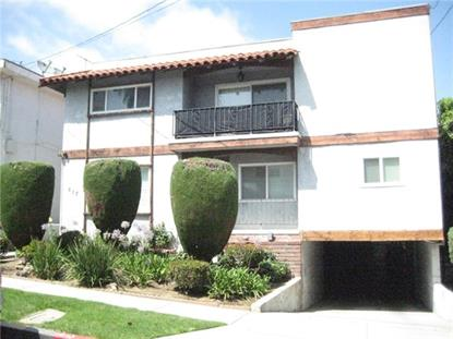 887 Victor Avenue Inglewood, CA MLS# SB20128798
