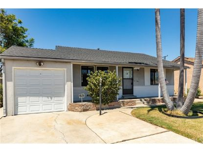 5527 W 120th Street Inglewood, CA MLS# SB20135347