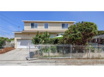 954 E 67th Street Inglewood, CA MLS# SB20148904