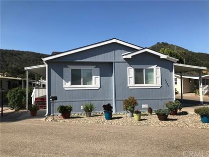 1025 Nancy Drive San Luis Obispo, CA MLS# SP18213606