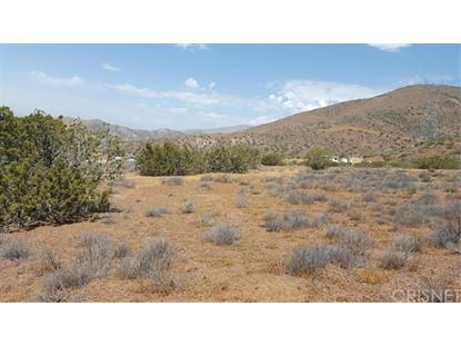 0 Vac/Vic Eagle Butte/Starset Drive Acton, CA MLS# SR16126678