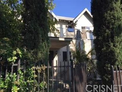Historic filipinotown ca real estate homes for sale in for Historical homes in los angeles