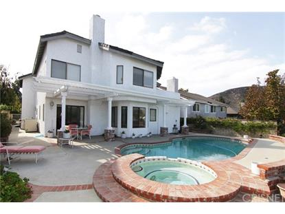 5610 Laurel Bluff Place Agoura Hills, CA MLS# SR16703413
