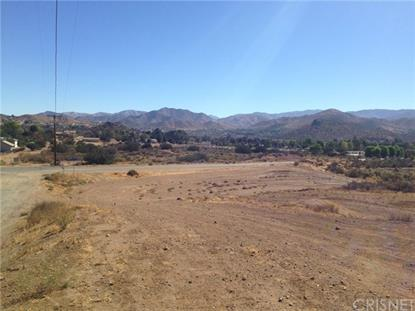 0 Escondido Canyon  Acton, CA MLS# SR16727193