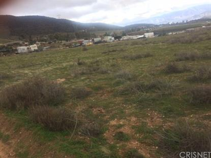 0 Tomales Road Acton, CA MLS# SR17023355