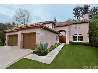27453 Revere Way Agoura Hills, CA MLS# SR17024963