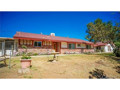10321 Escondido Canyon Road, Agua Dulce, CA
