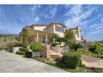 4965 Thorn Ridge Court, Simi Valley, CA