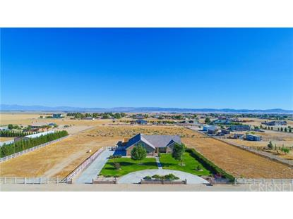 6640 Elder Avenue, Rosamond, CA