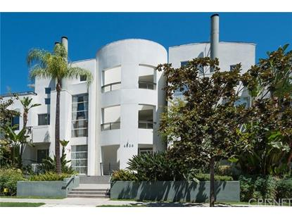4326 Babcock Avenue Studio City, CA MLS# SR17181917