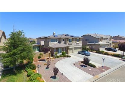 3821 Derby Circle Quartz Hill, CA MLS# SR17192755