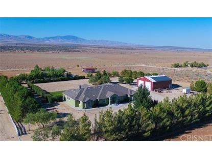 50714 Taney Road Lancaster, CA MLS# SR17193332