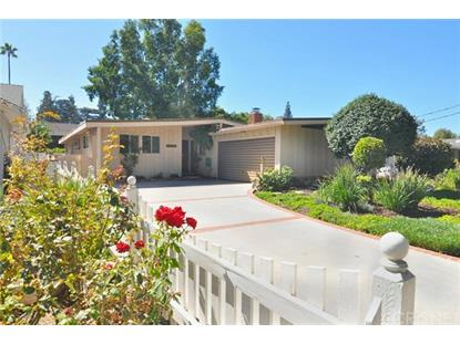 13260 Cumpston Street, Sherman Oaks, CA