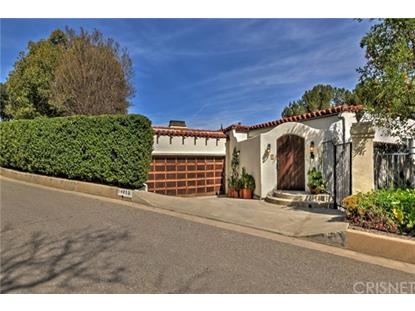 14853 Round Valley Drive, Sherman Oaks, CA