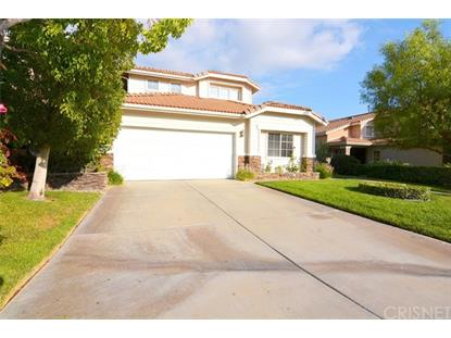 25802 Bronte Lane, Stevenson Ranch, CA