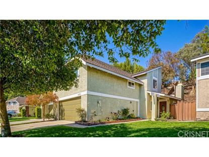 16753 Highfalls Street, Canyon Country, CA