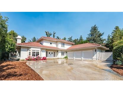 21411 Celtic Court, Chatsworth, CA