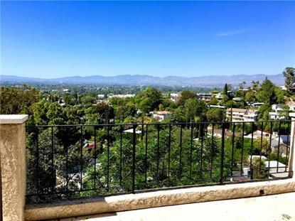 11779 Laurelcrest Drive Studio City, CA MLS# SR18010494