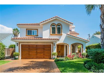 4520 Tyrone Avenue, Sherman Oaks, CA
